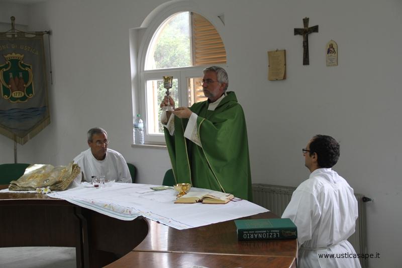 Santa Messa al comune