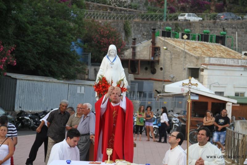 festa Madonna dei Pescatori