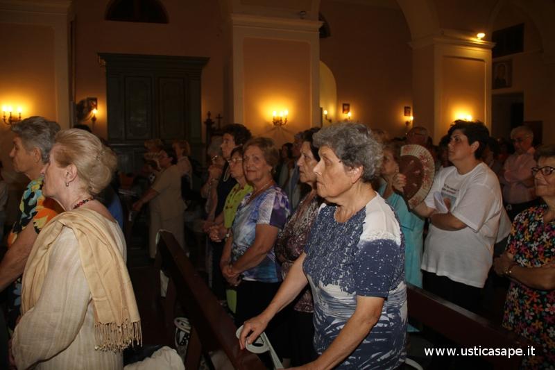 Reliquie Santo Papa Giovanni Paolo II - Santa Messa