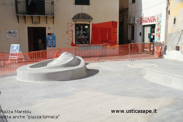 "Piazza ""Lumaca"""