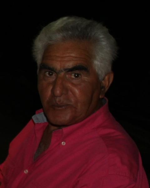 Salvatore Palmisano