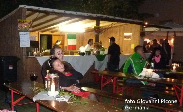 23 agosto 2014 notte italiana