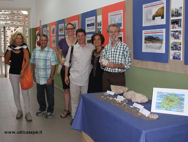 Franco Foresta Martin: Ringraziamenti e considerazioni sulle varie attività scolte
