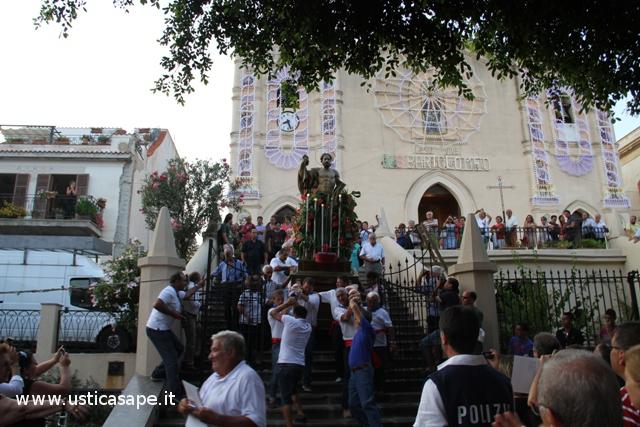Processione di San Bartolo