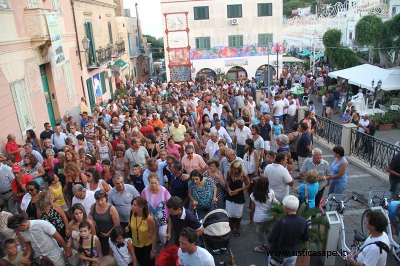 processione San Bartolomeo