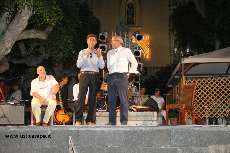 Salvatore Geraci intervista Beppe Furino