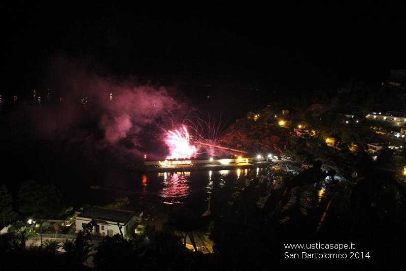www.usticasape.it San Bartolomeo 2014