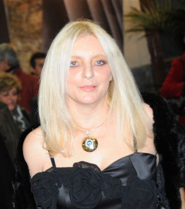 Teresa Nicoletti