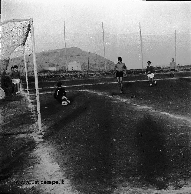 Partita di calcio