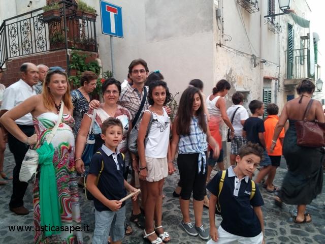 A seguito Processione San Bartolo