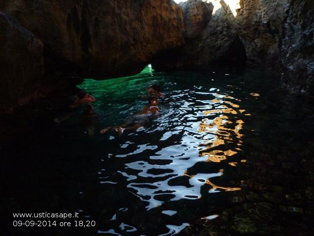 Grotta segreta