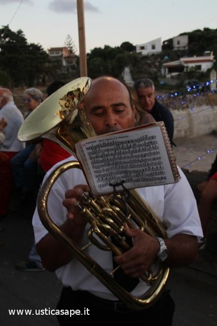 Capo Banda Musicale