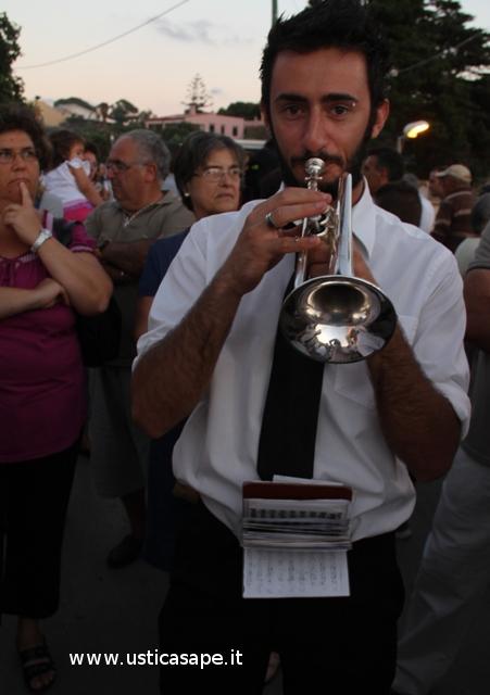Componente Banda Musicale