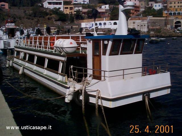 Barca primavera
