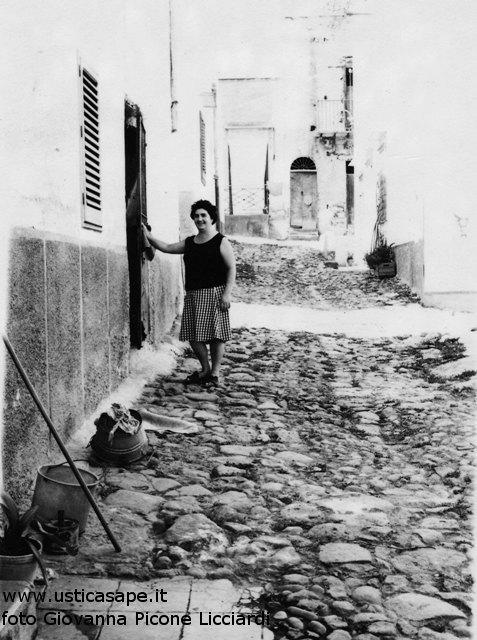 Via San Bartolomeo