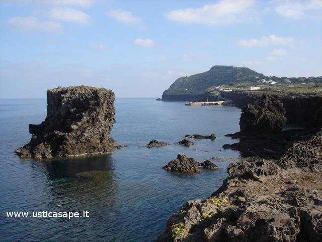 Località faraglioni