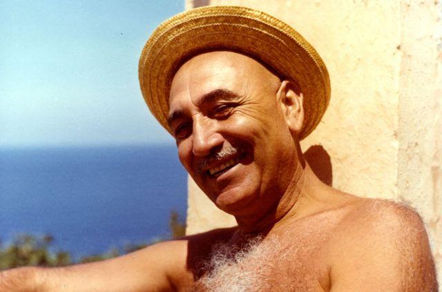 Vito Fisco 1964