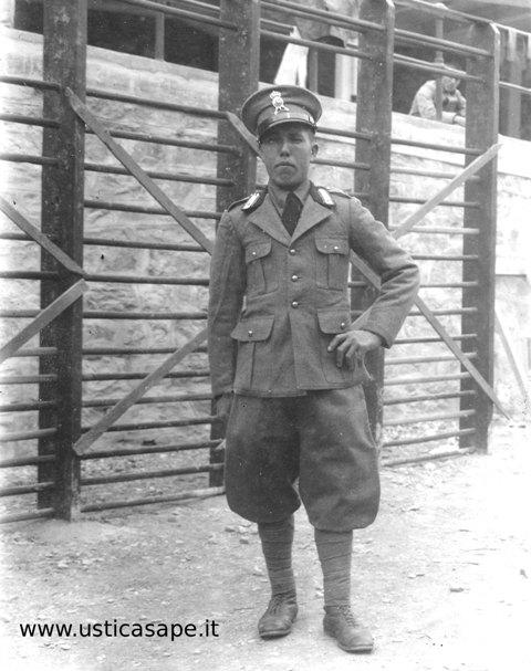 Militare - Domenico Caserta