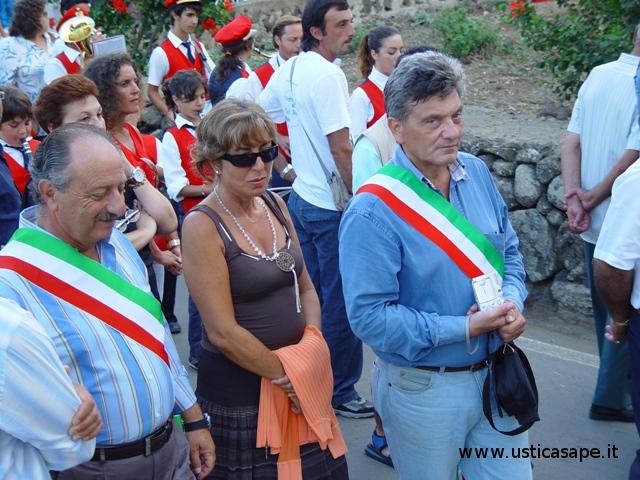 Processione San Bartolicchio