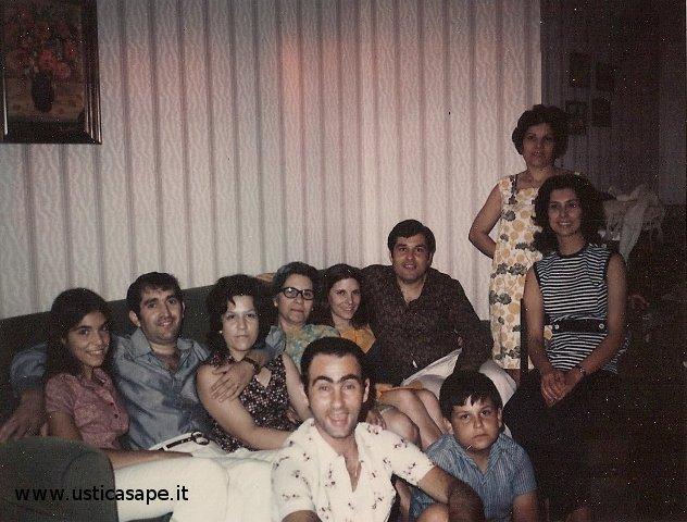 Foto ricordi -  famiglia