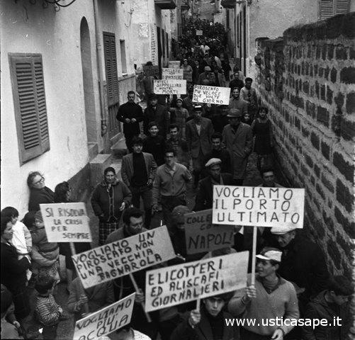 Manifestazione di protesta 2