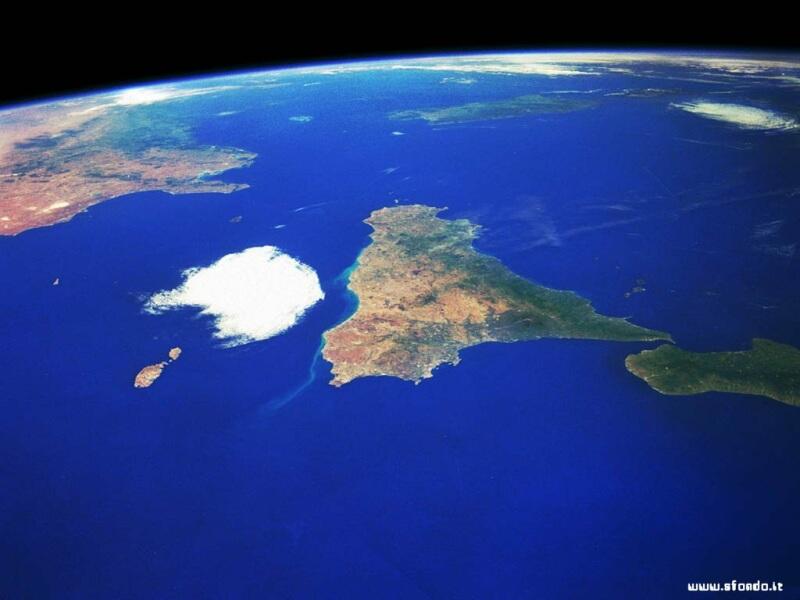 Sicilia terza località più belle