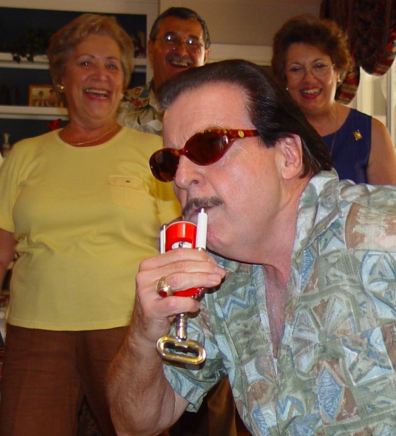 Compleanno jhon Paquette