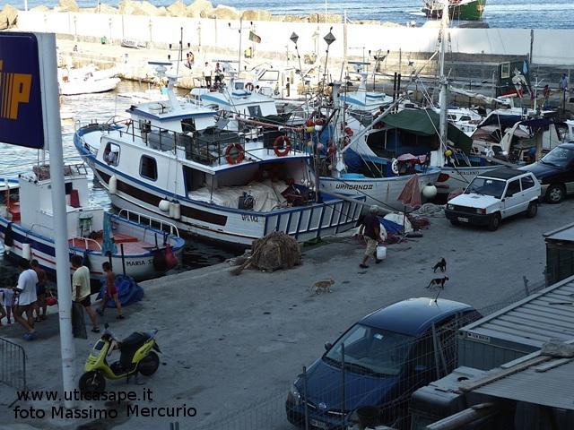 Porto marineria