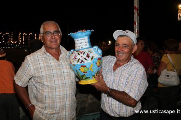 San Bartolicchio  primo premio