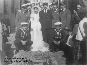 Matrimonio Salerno - Raffa