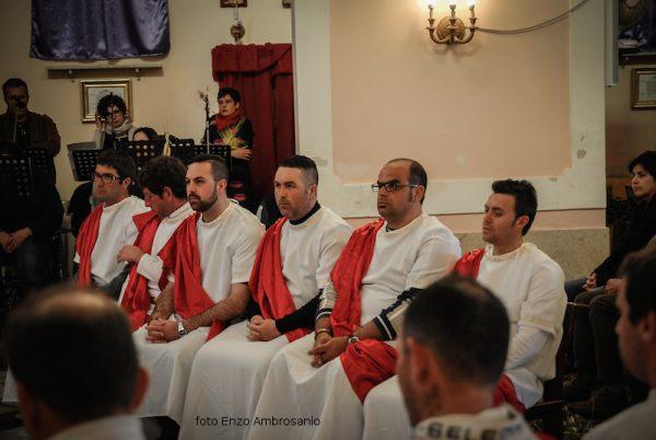 Apostoli in chiesa6