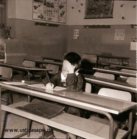 Compito in classe