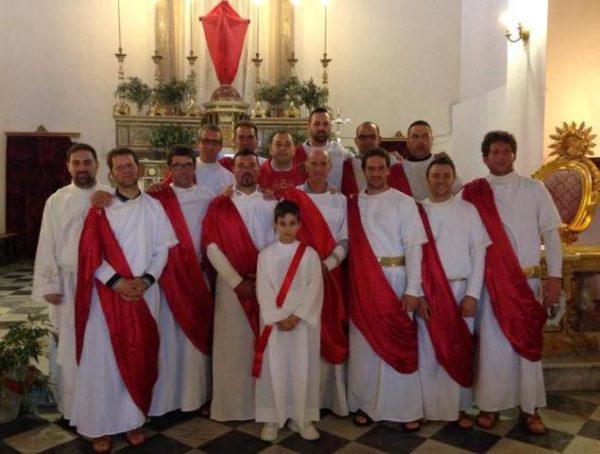 Apostoli 2015