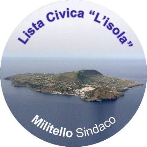 logo l'Isola