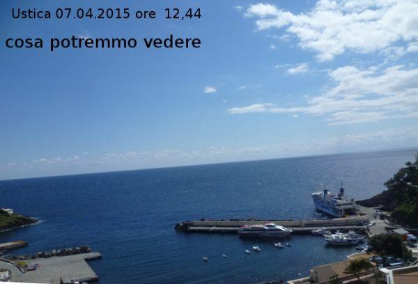 F.C.5388 Ustica vista Cala Santa Maria 2