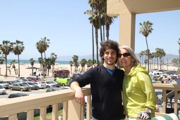 Riccardo e Nancy1