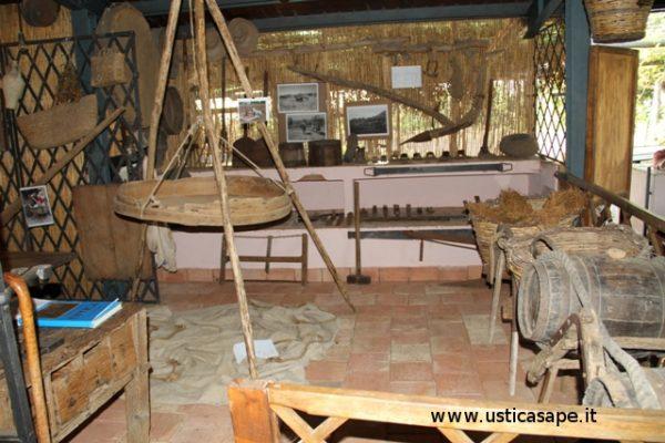 F.C.5463 Museo del contadino
