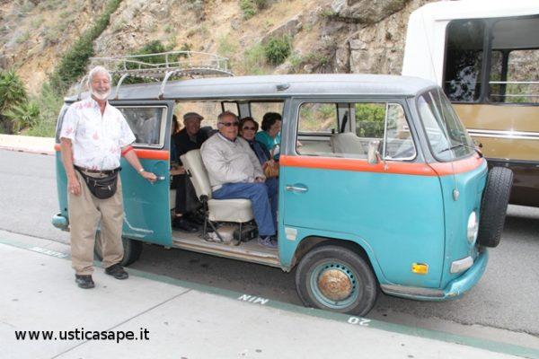 L'avventura a l'Isola di Catalina (CA)