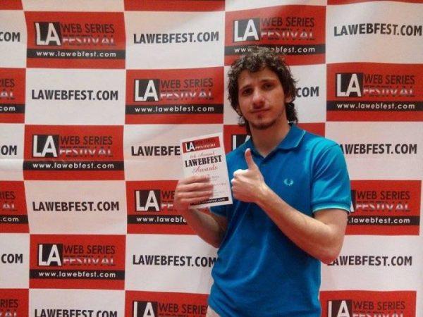 I° Premio REGIA