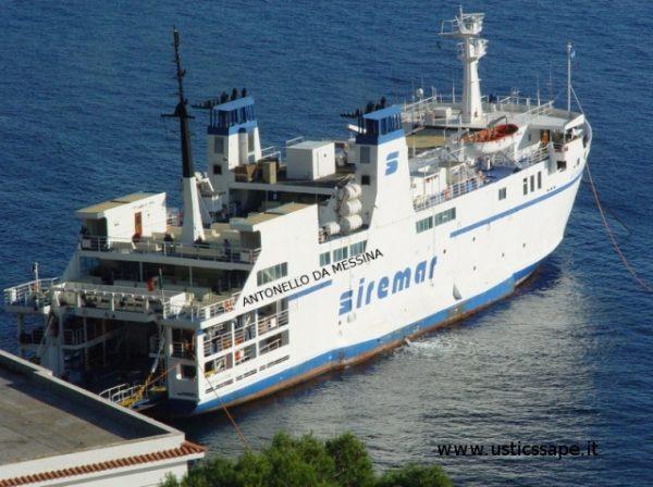Nave Antobello  da Messina 1