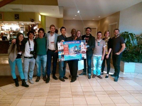 i vincitori di LAWEBFEST