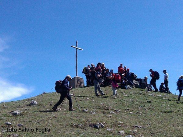 bella escursione in Sila, alla ricerca di immensi panorami
