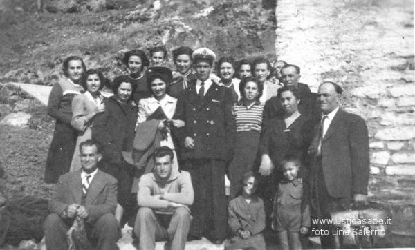 Matrimonio Salerno, Raffa