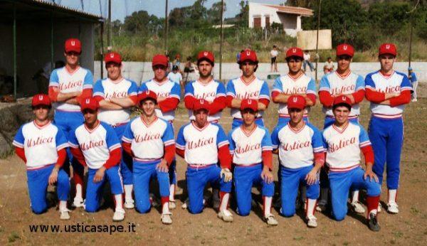 squadra di baseball
