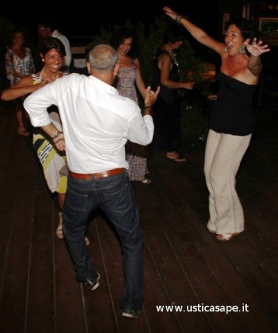 Ballerini scatenati