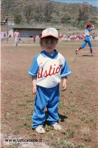 I primi passi a baseball