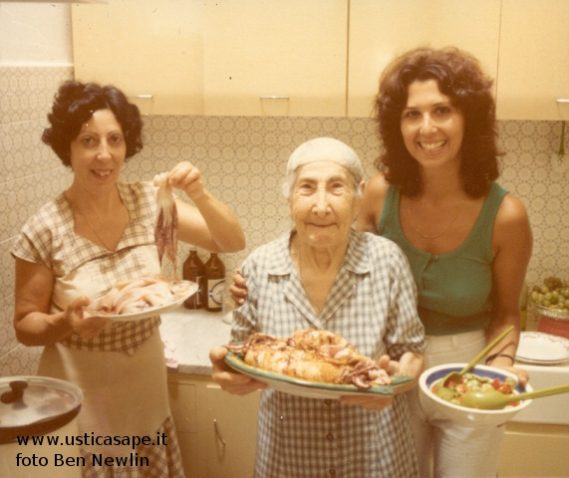 Totani per cena  1979