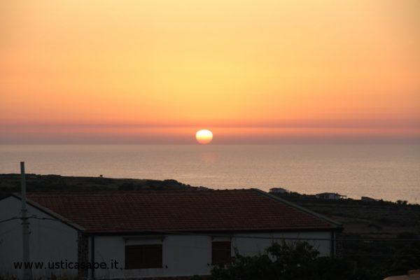 Ustica tramonto  (1)
