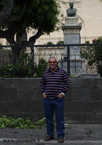 Tanino Russo va in pensione