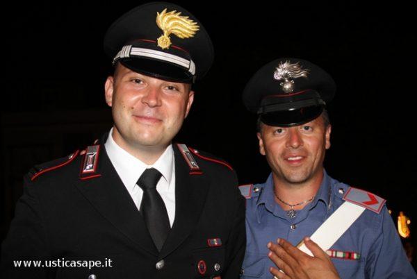 F.C.5629 foto con il comandante